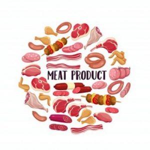 Máquinas expendedoras de carne